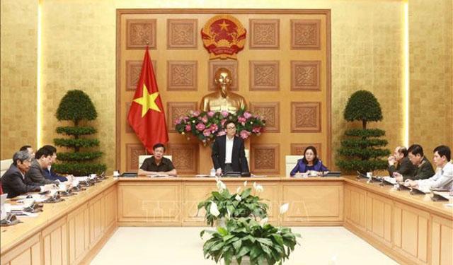 Việt Nam tạm ngừng miễn thị thực cho người Ý phòng dịch Covid-19