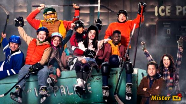 The Mighty Ducks: Game Changers Episode 2