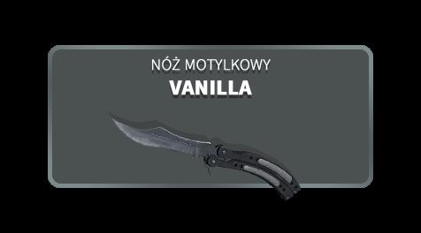 noz motylkowy cs go vanilla