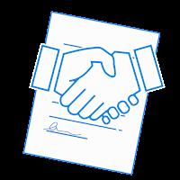 HIPAA, business associate agreement