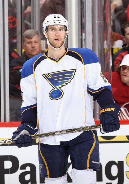 In The Slot Pietrangelo Has Blossomed Into Total Package