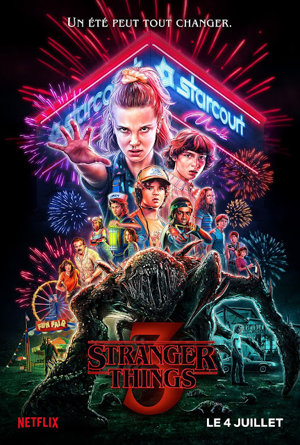 Stranger Things saison 3
