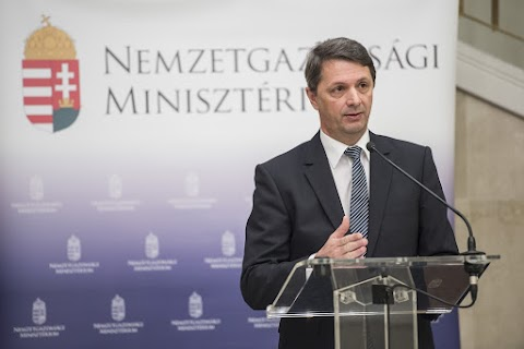 Cseresnyés: belátható időn belül 75 százalékos lehet a 20-64 év közöttiek foglalkoztatása Magyarországon