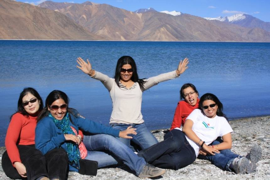 Travel Club For women's   Ladies Special Tours: How To