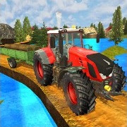Game Tractor Hill Driver 3D Download