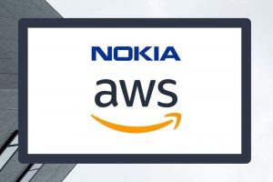 Nokia and AWS to enable cloud based 5G radio solutions