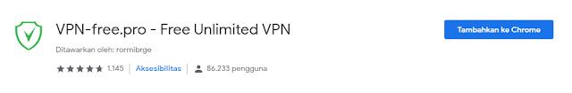 VPN-free.pro - Free Unlimited VPN