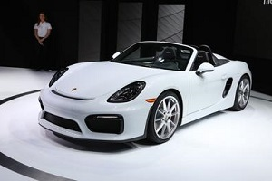 2016 PORSCHE BOXSTER SPYDER PRICE USA - 2017 Top Car Zone