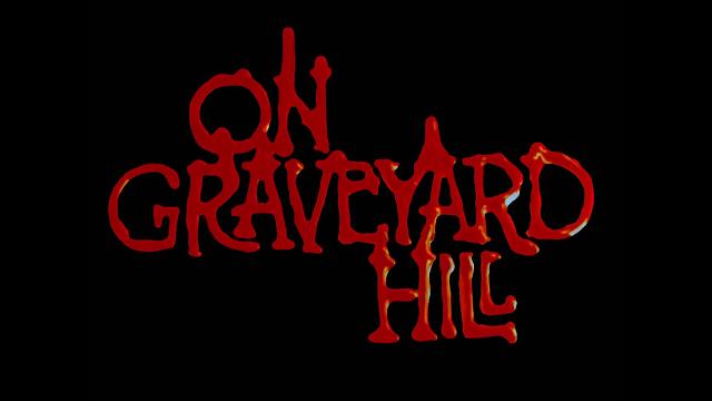 """Embarque em uma viagem psicodélica com o novo single de Pixies, """"On Graveyard Hill""""."""