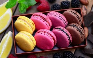 معنى الحلوى في حلم العزباء