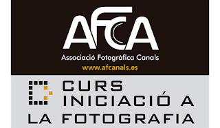 CURS INICIACIÓ A LA FOTOGRAFIA  AFCA 2015