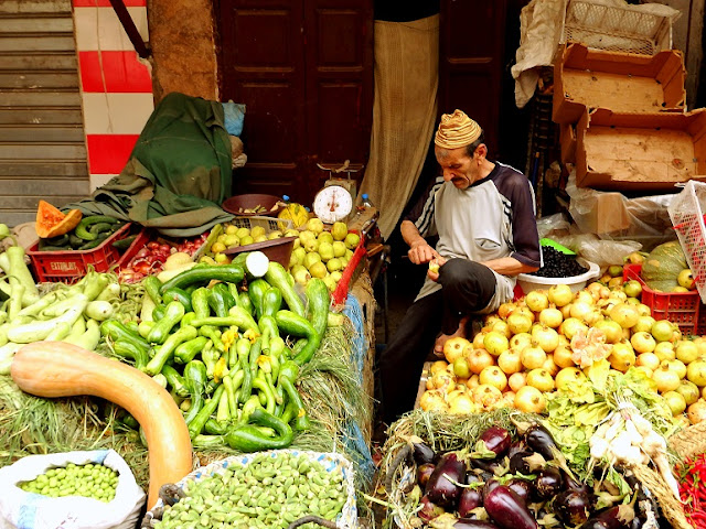 Qué ver y qué hacer en tu viaje a Fez, Marruecos. Cómo llegar, dónde dormir y comer barato