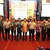Kapolres Bangkalan Ajak Penyelenggara Pemilu Bekerja Secara maksimal