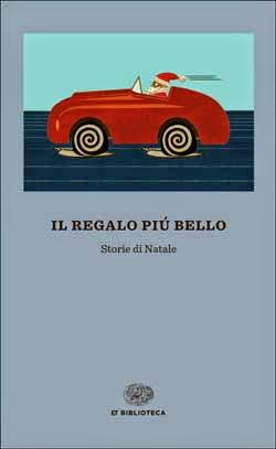 Il regalo più bello. Storie di natale-Traduzione di Francesca Cosi e Alessandra Repossi - copertina