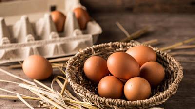 Kehabisan Telur? Gunakan Pengganti Telur Lezat Ini
