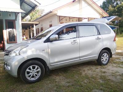Rental & Sewa Mobil Murah di Tanjung Pandan Belitung