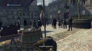 gameplay mafia 2