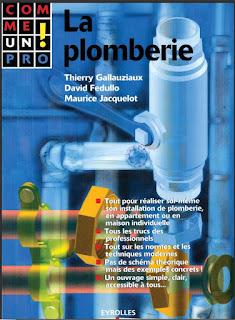 La plomberie   Auteur(s)  Thierry Gallauziaux, David Fedullo pdf