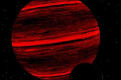 Nibiru, l'ipotetico pianeta degli Anunnaki