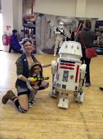 Corsham Sci-fi day 2015