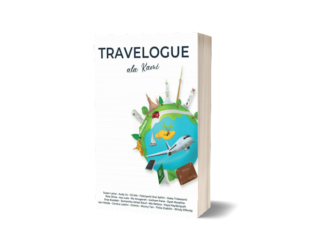 Travelogue ala Kami