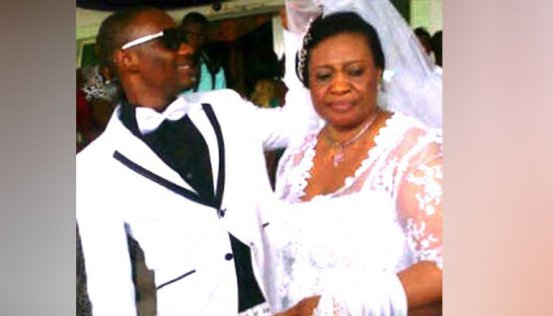 Zimbabwe man marries his mother-in-law as second wife after they dated secretly for 7 years