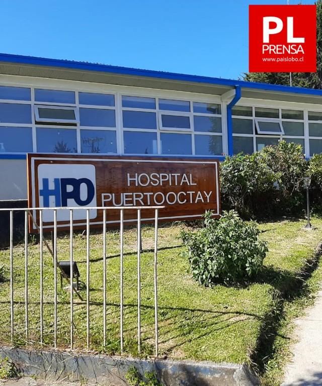 Hospital de Puerto Octay