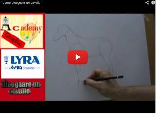 impara a disegnare passo passo