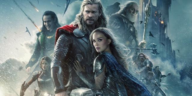 10 motivos pelos quais Thor 2 é o MELHOR filme do MCU!