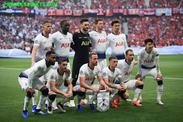 Prediksi Bola Tottenham Hotspur vs Crvena Zvezda 23 Oktober 2019 Lihat Statisnya !