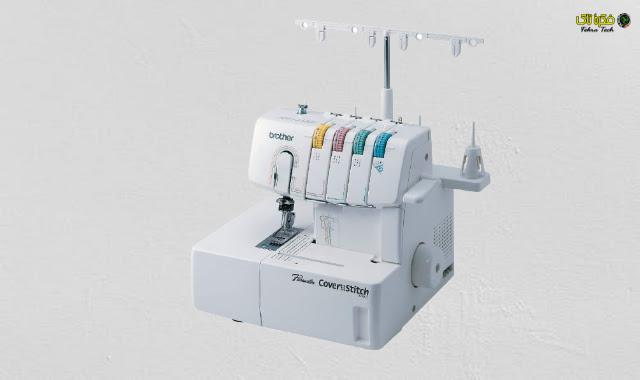 ماكينة خياطة