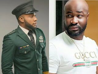Kcee vs Harrysong
