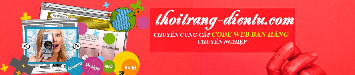 THOITRANG-DIENTU.COM, SEO WEB, SEO GOOGLE, CODE WEB BÁN HÀNG
