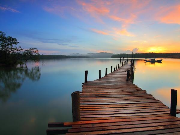 Boat Dock Basics