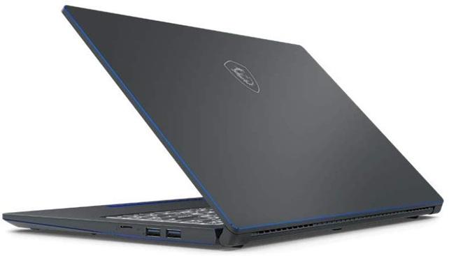 MSI Prestige 15 A10SC-060XES: ultrabook gaming de 15.6'' con procesador Core i7-10710U y gráfica GeForce GTX 1650 de 4 GB