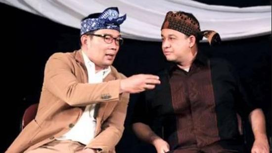 Poros Islam, PPP: Bisa Saja Anies-Emil, Prabowo-Puan dan Muhaimin-AHY