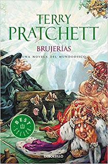 Brujerías - Terry Pratchett