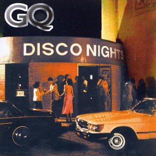 "G.Q. - I Do Love You (1979) From the album ""Disco Nights"""