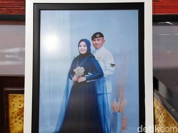 Baru Menikah Dua Bulan, Istri Kru Nanggala-402 Syok Suaminya Hilang