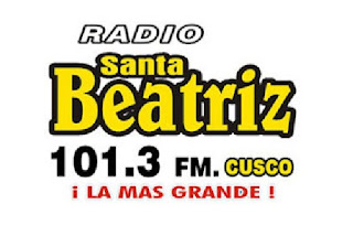 Radio Santa Beatriz 101.3 fm Cusco