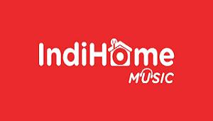 IndiHome Music - Aplikasi Download Lagu