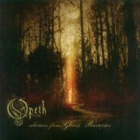 [2005] - Selections From Ghost Reveries [EP]