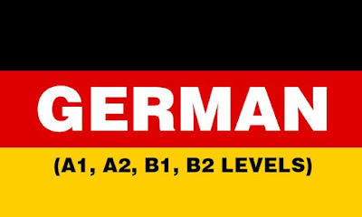 GERMAN LANGUAGE LEVELS