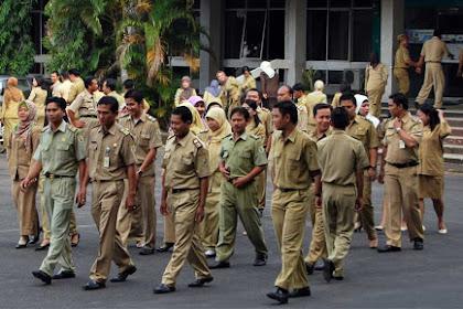 Informasi Seputar Lowongan CPNS seluruh Indonesia 2019