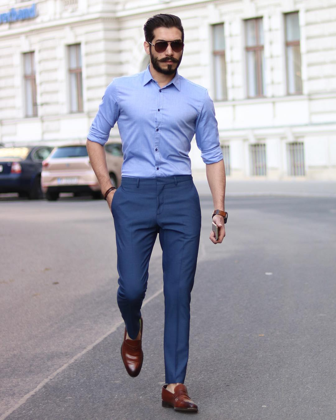 5 best outfit ideas for Indian men summer 2019 - LIFESTYLENUTS