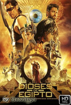 Dioses de Egipto [1080p] [Latino-Ingles] [MEGA]