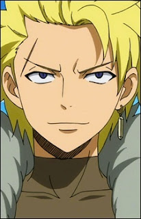 most popular fairy tail character