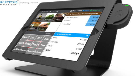 Why you should Get Restaurant POS Management Software Development Services for your Restaurant?
