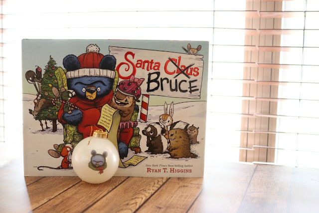 Bruce Books