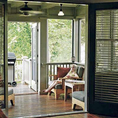 Basic Guides To Help You Decorating The Best Screened